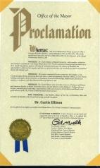 Proclamation 5-22-13